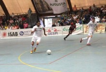 Augusta| Play Off calcio a 5 serie a2. L'Augusta ospita il Policoro
