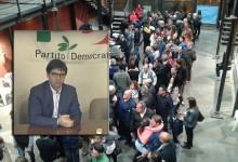 Lentini| Primarie centrosinistra, Lo Giudice (Pd): «Importante momento di partecipazione democratica»