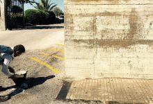 Siracusa| Affissioni selvagge, luoghi ripristinati