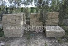 Augusta| Tre dipendenti comunali tratti in arresto per furto di materiale edile da un cantiere privato