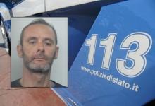 Siracusa| La polizia di stato arresta un uomo per rapina e furto in abitazione