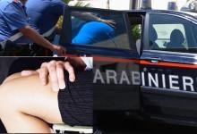 Palazzolo Acreide| Aggredisce una giovane donna all'interno della villa comunale