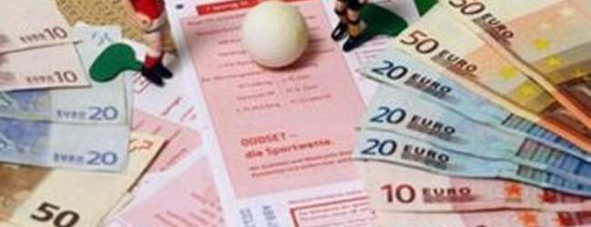 Francofonte  Raccoglieva illegalmente scommesse sportive: denunciato