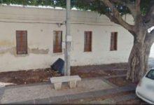 Siracusa  118 Ortigia alla Casermetta Mazzini