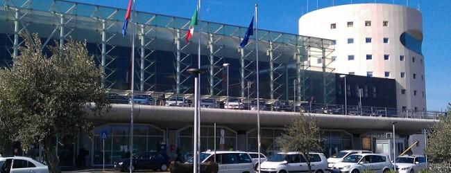 Catania| Fontanarossa, ridotte misure di controllo