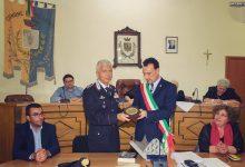 Solarino| Attestazioni di merito ai carabinieri