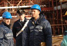 Siracusa|Tre lavoratori in nero su quattro