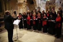 "Avola|Stasera Musicantiqua in ""Stabat Mater"""