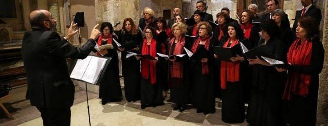"Avola Stasera Musicantiqua in ""Stabat Mater"""