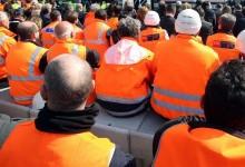Priolo| Metalmeccanici in strada per il rinnovo del contratto