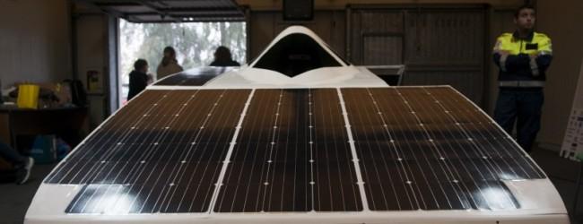 Catania  E' siracusana la prima macchina solare