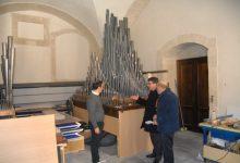 Siracusa| S'inaugura l'organo della Cattedrale