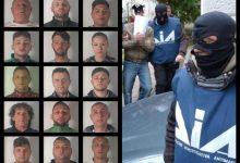 Lentini| Operazione Uragano: l'apprezzamento dell'Antiracket
