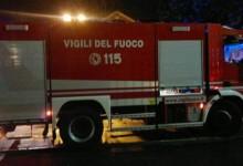 Siracusa| Incendio autocarro