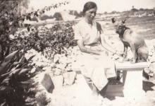 Siracusa  Ricordanto Christiane Reimann