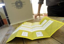 Siracusa  Referendum flop, vota solo il 28%