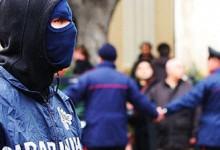 Catania| Duro colpo al sodalizio tra clan siciliani