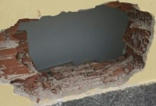 Carlentini| Furto con scasso ai danni di un salumificio