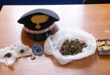 Augusta| Giovane augustano arrestato dai carabinieri per spaccio di sostanze  stupefacenti