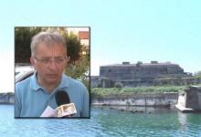 Augusta| Vinciullo: Castello Svevo, la regione intervenga immediatamente