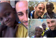 Augusta| In un libro l'esperienza in Senegal di un capo scout