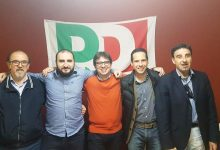 Lentini| Tutto il Pd al fianco di Andrea Zarbano
