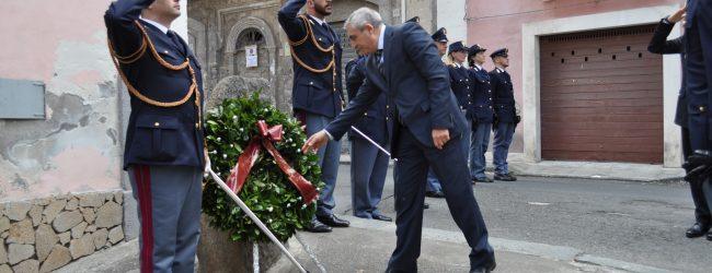 Lentini| Cinquantuno anni fa l'uccisione degli agenti Reina e Rao