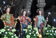 Lentini| Pugliesi di Vaste martirizzati a Lentini