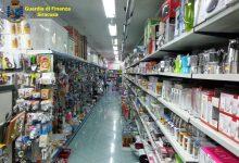 Noto-Pachino| Sequestrati 140 mila prodotti China