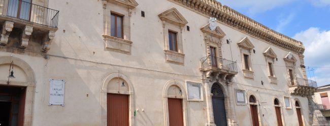Francofonte | Il palazzo Gravina Cruyllas da cento anni sede municipale