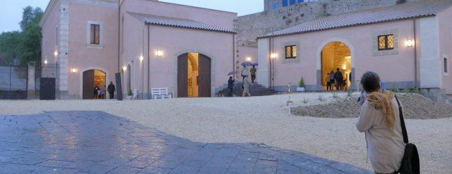 Lentini  Palazzo Beneventano restituito alla città<span class='video_title_tag'> -Video</span>