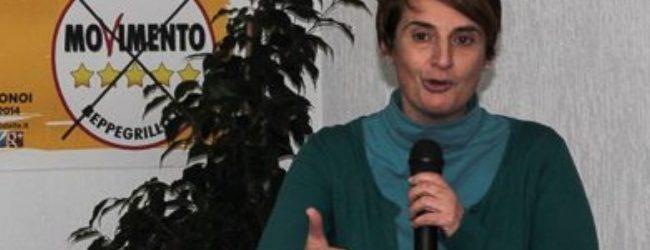 Lentini| È Maria Cunsolo la candidata del M5S