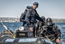 Augusta| Migranti: Avviate le operazioni per il recupero del peschereccio inabissato il 18 aprile 2015