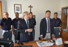 Lentini| Operazione Uragano: si costituisce uno dei due ricercati