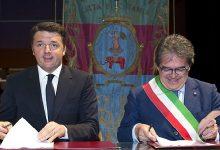 "Siracusa| ""Renzi in Sicilia ma snobba Siracusa"""