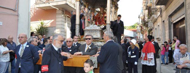 Lentini| La città si stringe attorno ai suoi santi