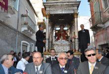 Lentini| La città riabbraccia sant'Alfio