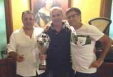 Augusta  Calcio 2^ categoria. Lo Sporting riparte da Giacomo Lombardo