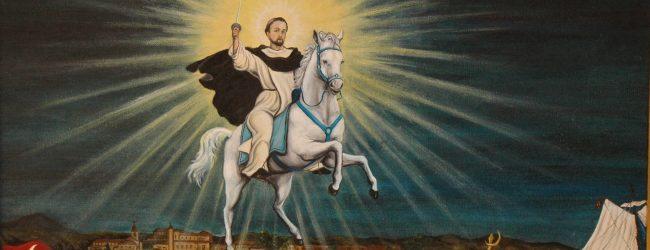 Augusta| Ricorre quest'anno il V° Centenario della proclamazione di San Domenico a Patrono della città.