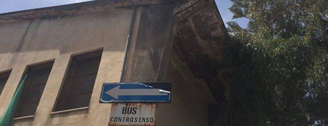 Augusta  Lettera aperta al sindaco sulla inagibilità della palestra del plesso scolastico di via Strazzulla