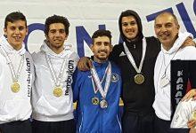 Augusta| La Rembukan Karate Villasmundo conquista 7 volte il podio alla Coppa Italia Csen 2016-05-15