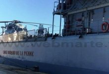 Augusta| Ennesimo sbarco assistito al porto commerciale