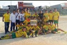 Palazzolo| Giovanissimi campioni provinciali
