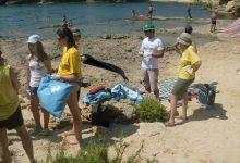 Siracusa| Legambiente bonifica Punta Mola