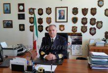 Augusta| Si è insediato il nuovo commissario dell'Autorità Portuale comandante Cp Antonio Donato