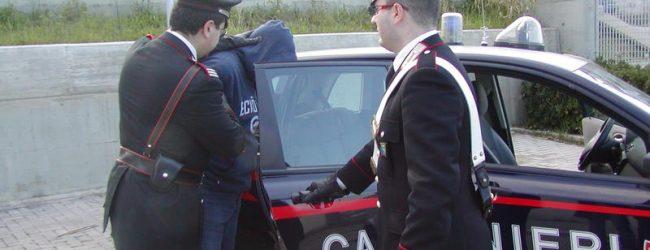 Lentini| Marijuana in casa: arrestato