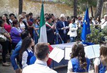 Lentini| Lentinesi vittime di mafia: una targa a Villa Marconi