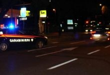 Lentini| Rubano un grosso vaso: inseguiti e arrestati