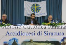 Siracusa  Quel sogno di Chiesa di Papa Francesco