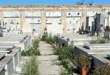 Augusta| Situazione di degrado del cimitero comunale